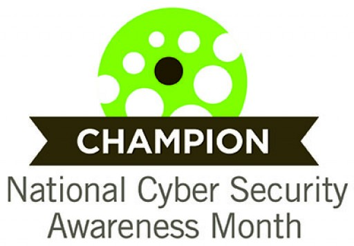 RTH Solutions LLC Becomes National Cyber Security Awareness Month 2015 Champion
