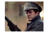 Still of legendary actor Hank Garrett in 3 Days of the Condor