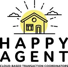 Happy Agent Logo
