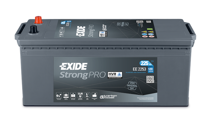Exide Unveils New Battery Innovations At Automechanika
