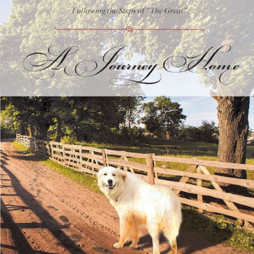 Lisa Gayle Miles's New Book, 'The Adventures of Ezekiel Alexander Thornbird' is a Tale of a Young Pup in Search of the Pathway That Will Lead Him to His True Home.