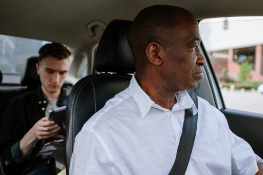 LegalRideshare: At Gig Workers' Peril, Prop-22 is Going Nationwide
