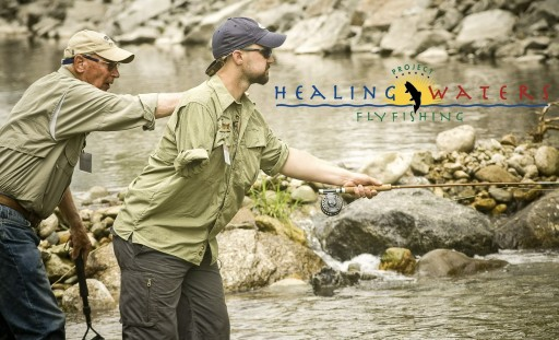 National Fly Casting Competition for Disabled Veterans Coming to Bozeman