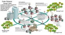 Clean Microgrid
