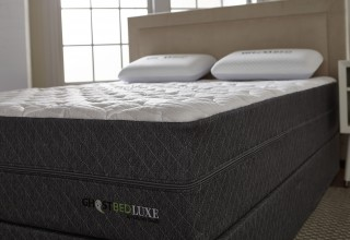 GhostBed Luxe Mattress