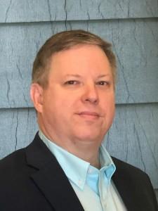 Dr. Mitchell Cheeseman, FDA Practice Director, Decernis