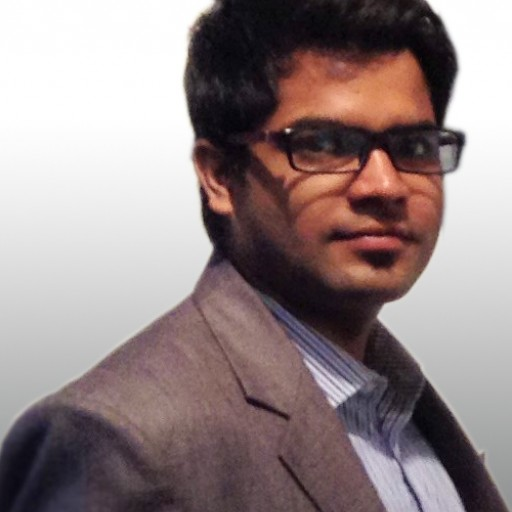 Sagar Pratap Singh Head - Business Development & Marketing at Draft n Craft