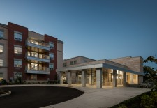 Jewish Senior Services in Bridgeport, CT