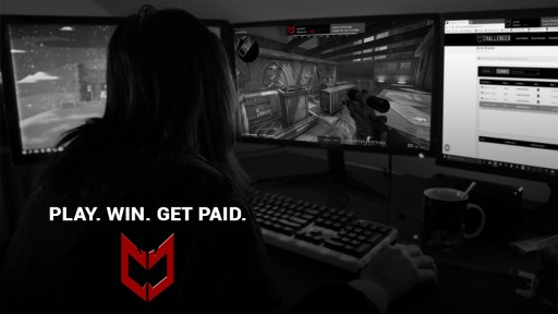 Challenger Brings Real Money Competition to eSports