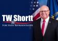 TW Shortt for Kentucky State Rep.