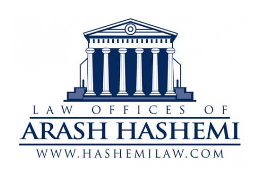 Law Offices of Arash Hashemi's Statement Re COVID-19