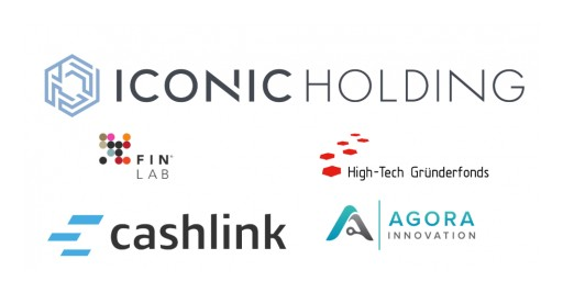Iconic Holding Tokenizes Its Equity as a Crypto Asset in Partnership With Cashlink and Agora Innovation
