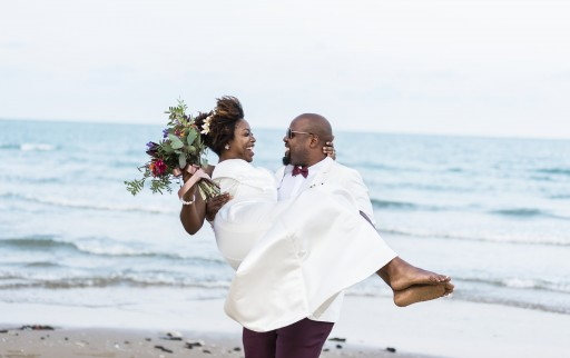 Newlyweds Asking for Cash to Pay for Student Loan Debt, According to American Financial Benefits Center