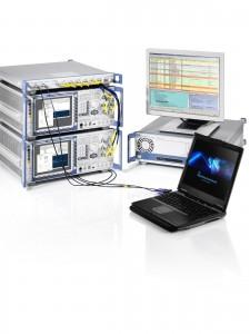 R&S CMWflexx system