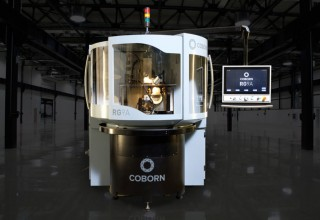 RG9A CNC grinding machine