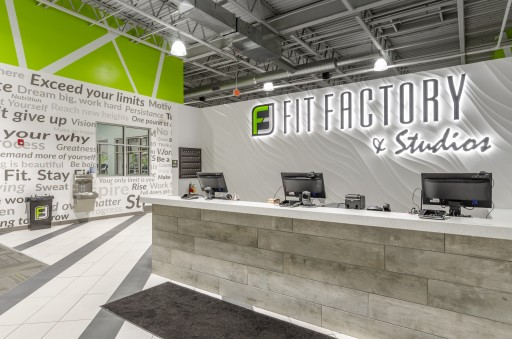 Fit Factory to Open First Texas Location in Garland