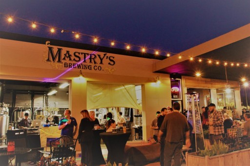 Mastry's Brewing Co. Provides Craft Beer Destination and Unique Experience on St. Pete Beach