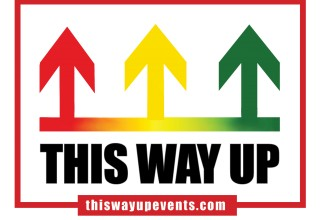 This Way Up Events