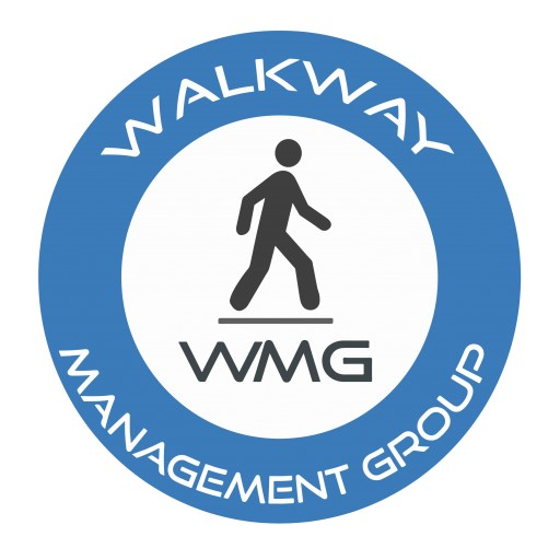 Introducing Walkway Management Group, Inc. (WMG), the Leader in Walkway Auditing Technology and Services