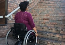 Ensure People with Disabilities Have Access
