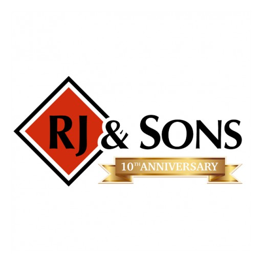 RJ & Sons Celebrates 10 Years of Services With Expansion Into Mexico