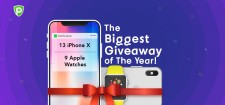 The Biggest Giveaway of the Year!