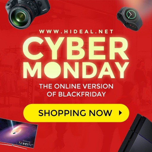 Best Cyber Monday 2015 Deals at Top Retailers Presented by Hideal.net