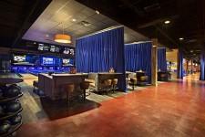 Stars and Strikes VIP Bowling Lanes