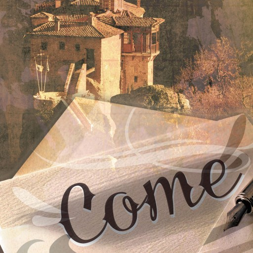 "Carolann McGrath's New Book ""Come"" Is A Faithful And Heartfelt Journey Into Self-Discovery, Inner-Peace, And Belief"