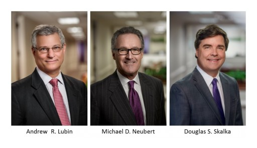 Neubert, Pepe & Monteith, P.C. Earns 2019 'Best Law Firms' Tier 1 Ranking Metropolitan