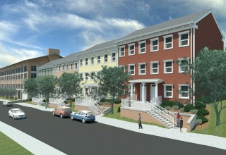 11 Crown Street Apartments