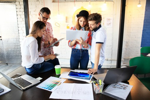 Entrepreneurs Can Focus on Their Business Instead of Student Loans With the Right Repayment Plan, Says Ameritech Financial