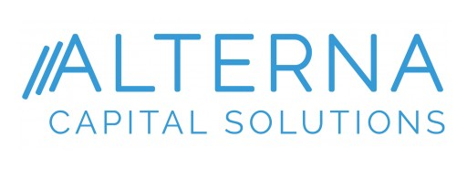 Alterna Capital Solutions Adds $30 Million