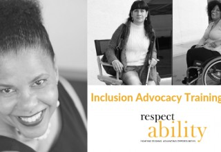 Inclusion Advocacy Training Series