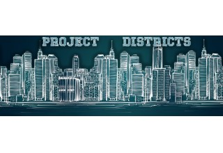 Project Districts