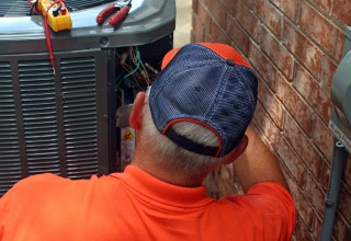 billyGO Now Provides AC Services