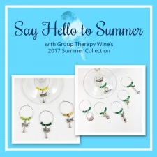 Group Therapy Wine Introduces 2017 Summer Collection
