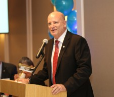 BBB CEO Rod Davis