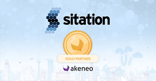 Sitation Achieves Akeneo Gold Partner Status, Expands PIM Delivery Capability