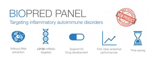 Firalis Launches BIOPRED to Better Target Inflammatory Autoimmune Diseases