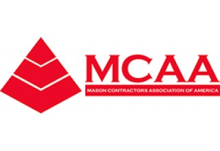 Mason Contractors Association of America Logo