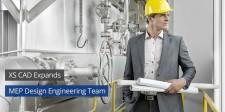 XS CAD MEP Design Engineering Team
