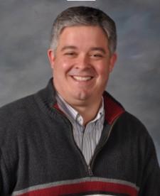 Trevor Lykens, Vice President, Kleinschmidt