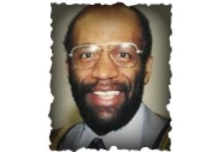 Rev. Dr. Walter Arthur McCray