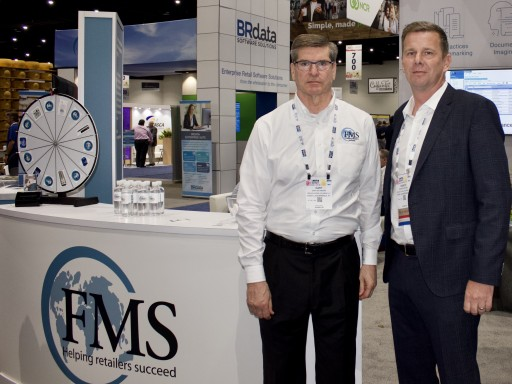 Gary Bickmore Promoted to Vice President of Strategic Alliances for FMS Solutions