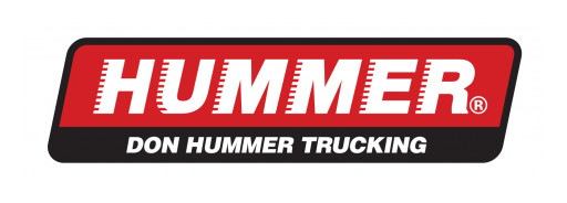 Don Hummer Trucking Named CBJ Best Trucking Company in 2021