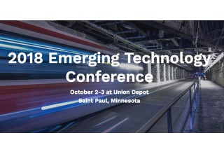 Emerging Technology Conference Banner