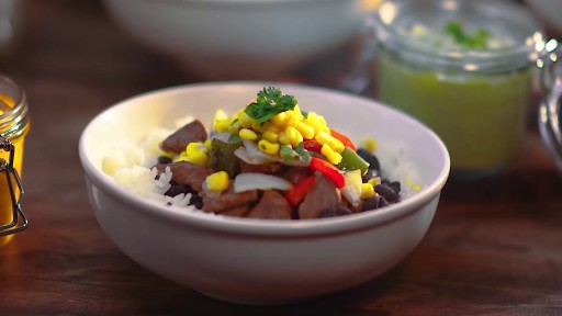 La Granja Boca Raton Becomes Meal Destination, Giving Residents What They Need, Now Providing 'Super Bowls'