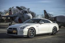 Cloud 9 Exotics GT-R Black Edition