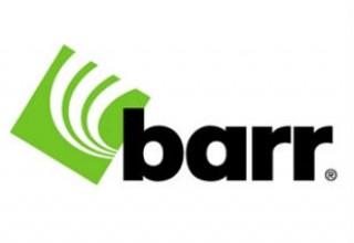 W.M. Barr logo